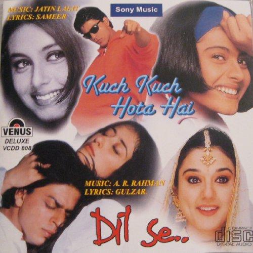 kuch kuch hota hai songs free download