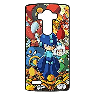 Simple Design Rockman Phone Case Cover forLG G4 Rockman Cool Design