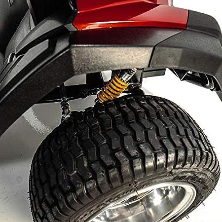 Amazon.com: King Cobra - Patinete eléctrico con ruedas de ...