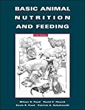img - for Basic Animal Nutrition and Feeding book / textbook / text book