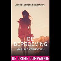 De beproeving (Kenning Book 1)