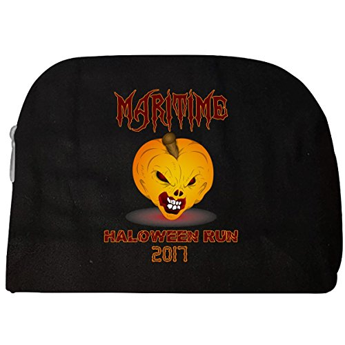 Maritime Halloween Run 2017 Best Gift On Halloween - Cosmetic Case