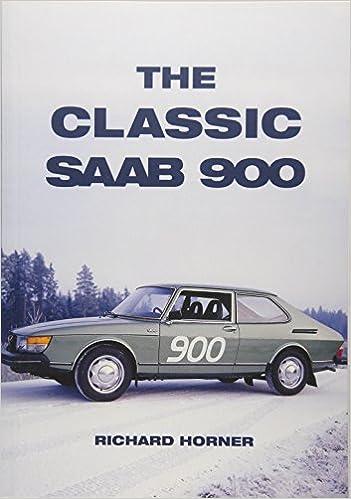 『The Classic Saab 900』(Amberley Pub Plc)