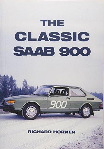 The Classic Saab 900 ()