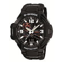 Casio G-SHOCK SKY COCKPIT Men's Watch GA-1000-1AJF (Japan Import)