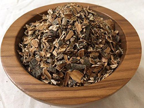 Organic Cramp Bark Dried ~ 2 Ounce Bag ~ Viburnum opulus