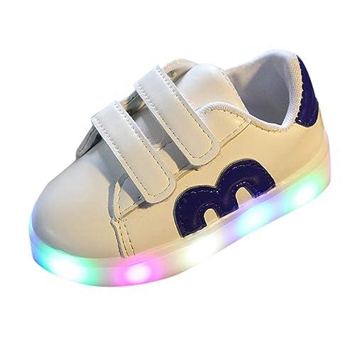 Jungen Kinder Mode Baby Mädchen Schuhe Unisex Kleinkind Sneaker VpqSMzGU