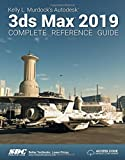 Kelly L. Murdock's Autodesk 3ds Max 2019 Complete