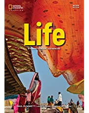 Life Advanced Student's Book and App