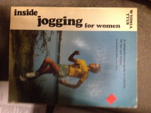 Inside Jogging for Women
