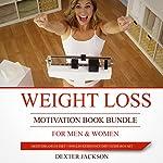 Weight Loss Motivation Book Bundle for Men & Women: Mediterranean Diet + Insulin Resistance Diet Guide Box Set: Weight Loss Diets Series 3 | Dexter Jackson