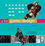 Game Design, Barnaby Berbank-Green and Nic Cusworth, 0471968943