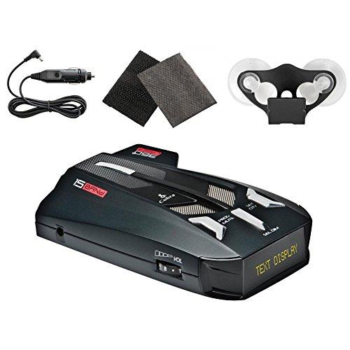 COBRA XRS 9770 Performance Police Detector