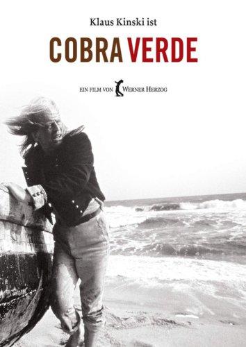 Cobra Verde Film