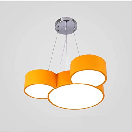 wholesale dealer 73266 408bc Amazon.com: PRX Children's Room lamp Simple Modern Creative ...