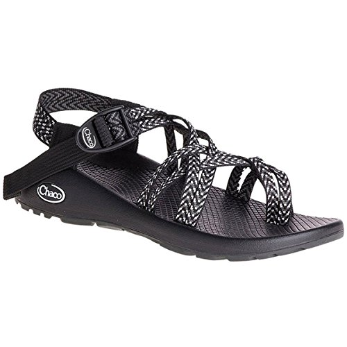 Chaco Women's ZX2 Classic Athletic Sandal, Boost Black, 7 M US J106266