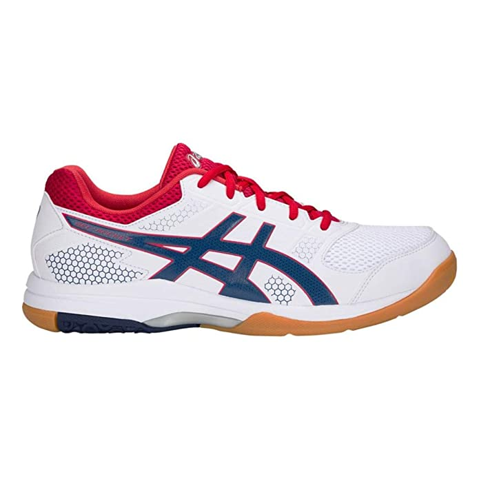 b01cb388253 ASICS Mens Gel-Rocket 8 Volleyball Shoe