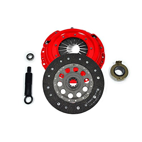 EFT STAGE 1 CLUTCH KIT FOR 2002-06 ALTIMA S SL SENTRA SER SPEC-V 2.5L QR25DE