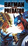 Batman versus Predator par Gibbons