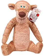 """Deal on Christopher Robins Live Action 14"""" Large Tigger Plush. Discount applied in price displayed."""
