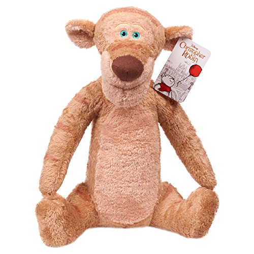14 Inches Tall Plush - Christopher Robins Live Action 14