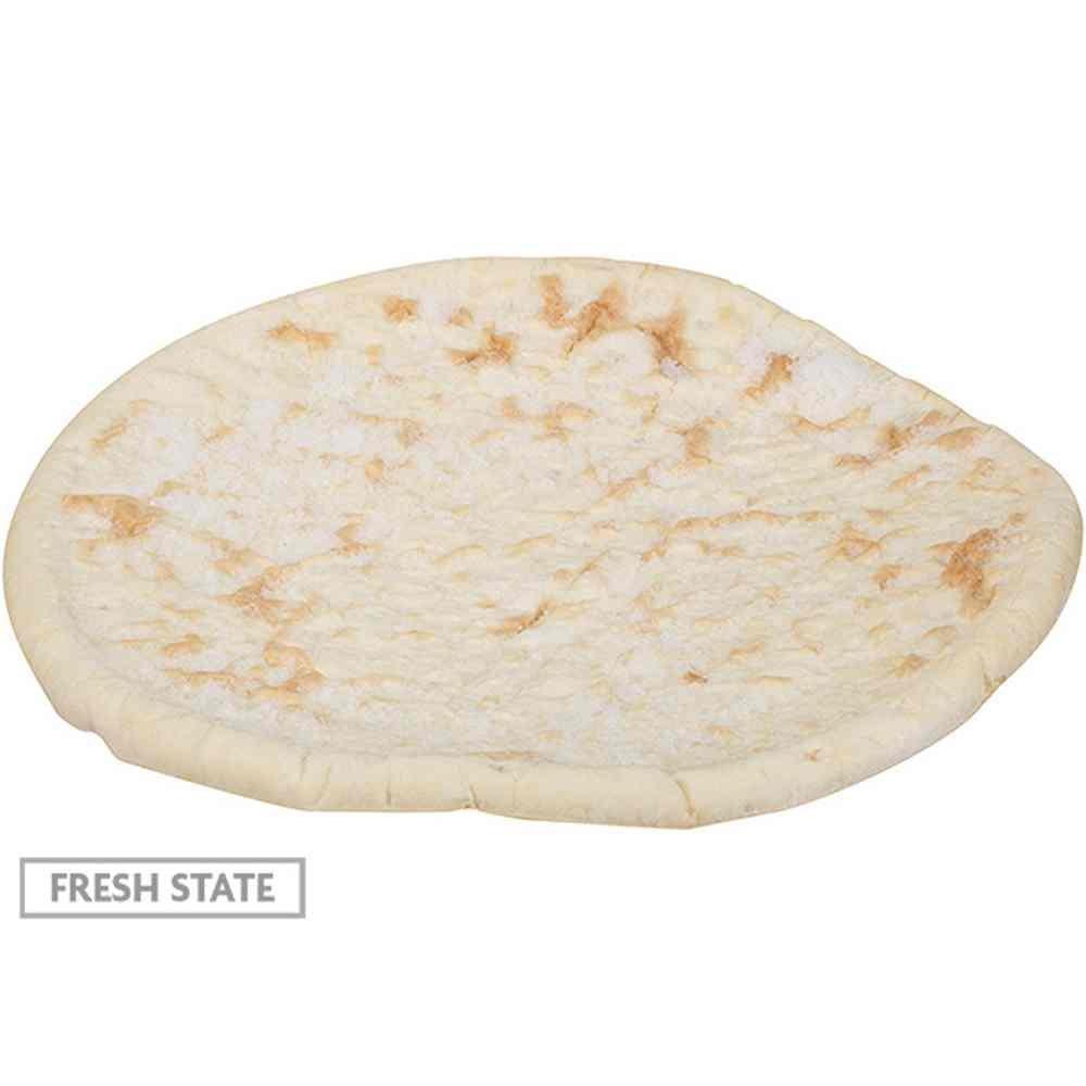Tyson Neapolitan Small Edge Thin Center Pizza Crust, 5.5 Ounce - 40 per case.