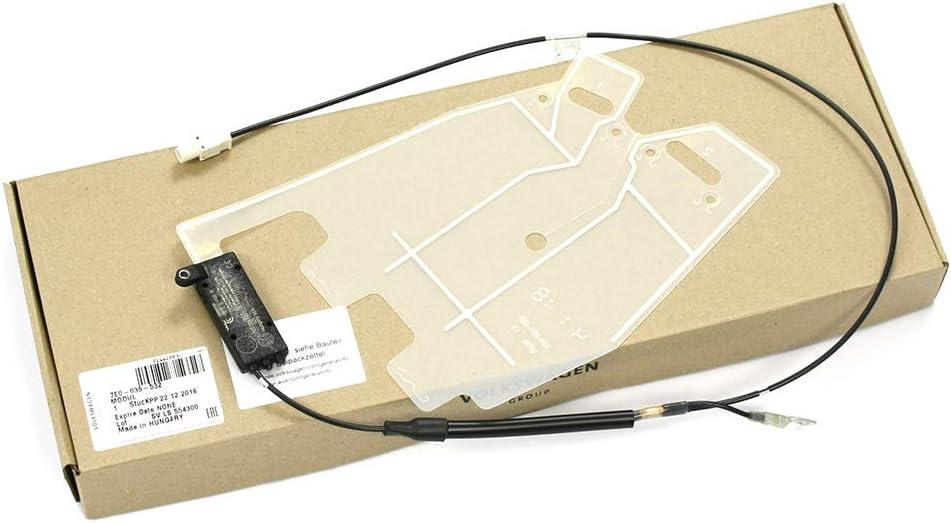 Módulo de antena AM/FM1 módulo electrónico de espejo antena ...