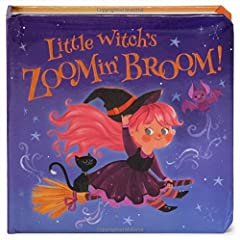Visit Little Witch School, where the sweet and adorable students are getting ready to ride brooms for the very first time. Is the tiny Little Witch too small to zoom on a broom? What will happen on the Broom Moon night? .... stay tuned and re...