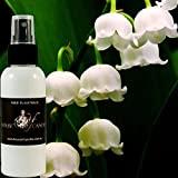 Lily Of The Valley Perfume Body Spray Deodorant Mist XSTRONG 50ml/1.7oz VEGAN & CRUELTY FREE