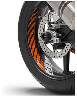NEW KTM OEM TANK PROTECTION PAD 2012 2013 2014 2015 690 DUKE 76007911000