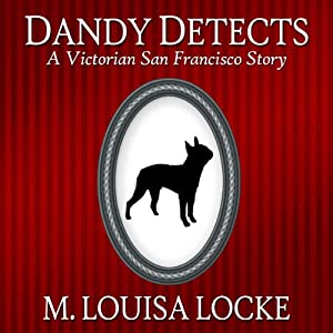 Dandy Detects Audiobook