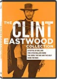 Clint Eastwood Coll