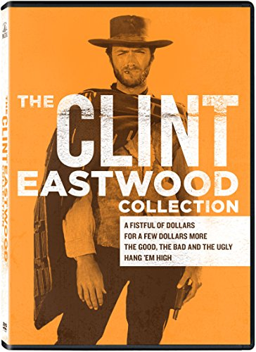 Clint Eastwood Collection  The
