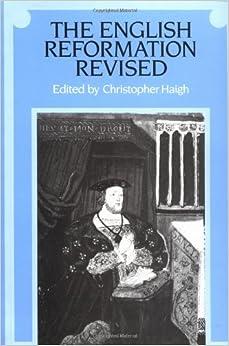 Reformation English