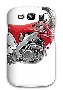 Premium [ojKrzMf2934hKmhz]honda Crf 450r Motocross Case For Galaxy S3- Eco-friendly Packaging