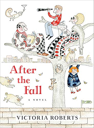Image of After the Fall