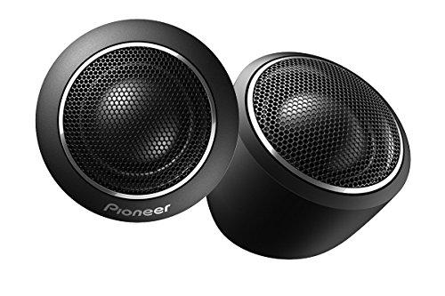 Pioneer TS-D1730C 6 3/4'' Component Speaker Package, Set of 2