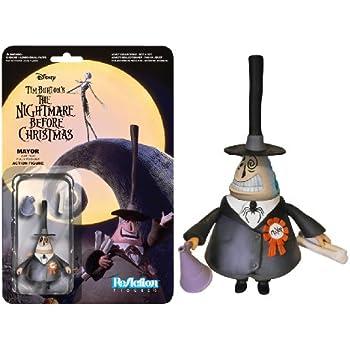 Amazon.com: Disney Parks Exclusive Jack Skellington Nightmare ...