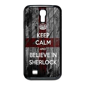 Generic Case Sherlock For Samsung Galaxy S4 I9500 887A2W8090
