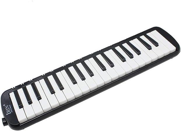 XMAGG® Melodica 32 o 37 Teclas Melodica Pianica Estilo Piano ...