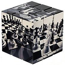 V-Cube Chess 3 Cube Toy