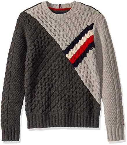 Tommy Hilfiger Crew Sweater - 4
