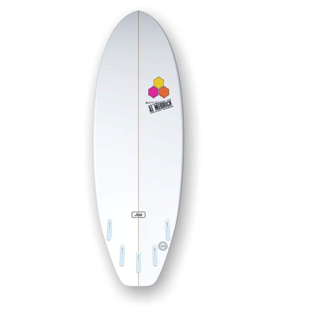 Channel Islands Tabla de Surf Average Joe 5.7: Amazon.es: Deportes y aire libre