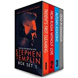 Special Operations Group Series: Books 1-3