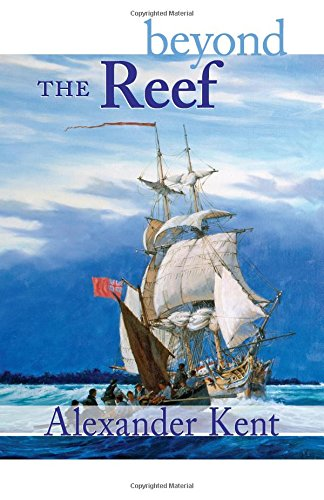 Download Beyond the Reef (The Bolitho Novels) (Volume 19) pdf