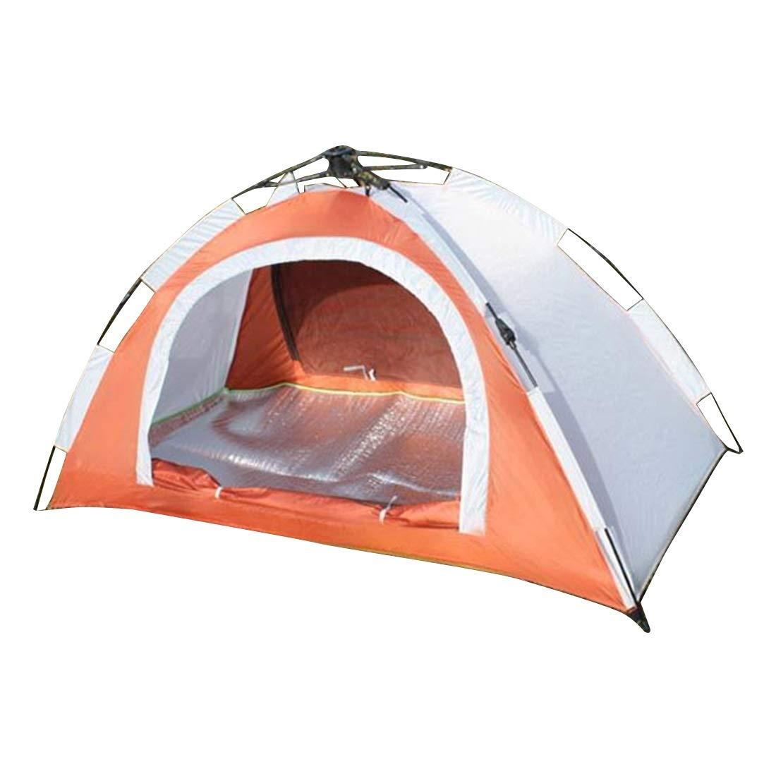 Kunliyin YY1 1 Person automatisches Zelt für Camping im Freien