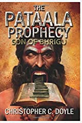 Son of Bhrigu (The Pataala Prophecy Book 1) Kindle Edition