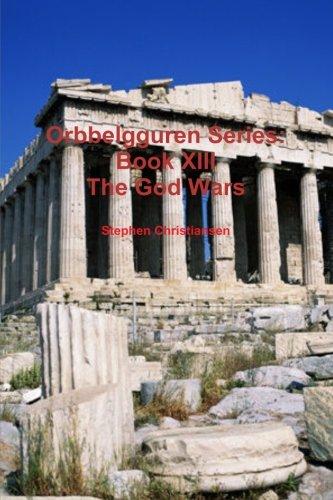 Download Orbbelgguren Series: Book XIII The God Wars pdf