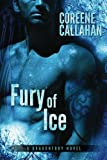 Fury of Ice (Dragonfury Series)
