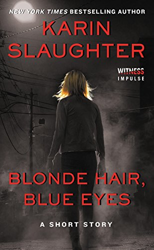 Blonde Hair, Blue Eyes pdf epub